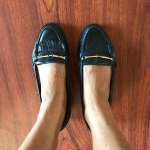 Used Bally shoes